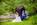 photo-de-couple-cheval-frison-mariage-nature-riviere-forêt-alsace-bas-rhin-thomasstoehr-photographe-equin