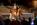 Hassen-bouchakour-peyo-cathedrale-de-strasbourg-danse-shooting-photo-equestre-thomas stoehr-photographe-equin-alsace-bas rhin-portrait-art